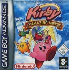 Jeu Video - Kirby & The Amazing Mirror