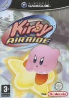 Jeu Video - Kirby Air Ride