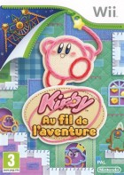 Jeu Video - Kirby - Au Fil de l'Aventure