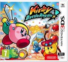 Jeu Video - Kirby: Battle Royale