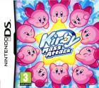Jeu Video - Kirby - Mass Attack