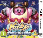 Jeu Video - Kirby: Planet Robobot