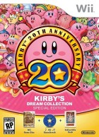 Jeu Video - Kirby's Dream Collection - Special Edition