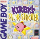 Jeu Video - Kirby's Star Stacker