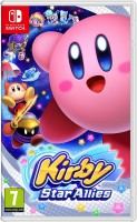 Jeu video -Kirby: Star Allies