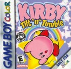 Jeu Video - Kirby Tilt 'n' Tumble