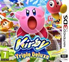 Jeu Video - Kirby Triple Deluxe
