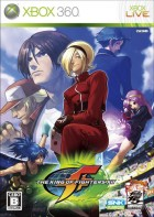 Jeu Video - The King Of Fighters XII