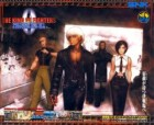 Jeu Video - The King of Fighters 2000 - Neo Geo