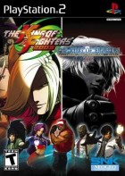 The King of Fighters 2002-2003