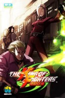 Jeu Video - The King of Fighters 2003 - Neo Geo