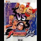 Jeu Video - The King of Fighters '94