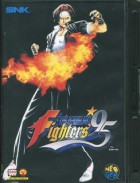 Jeu Video - The King of Fighters '95 - Neo Geo