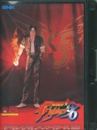 Jeu video -The King of Fighters '96 - Neo Geo