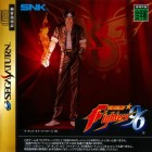 Jeu Video - The King of Fighters '96 - Saturn