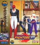 Jeu Video - The King of Fighters '97 - Neo Geo