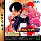 Jeu Video - The King of Fighters '97 - Saturn