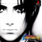 Jeu Video - The King of Fighters '98 - The Slugfest - PS1