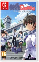 jeu video - Kotodama: The Seven Mysteries of Fujisawa