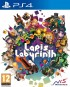 Jeux video - Lapis x Labyrinth