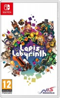 jeu video - Lapis x Labyrinth