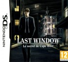 Jeu Video - Last Window - Le Secret de Cape West