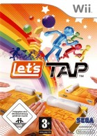 Jeu Video - Let's Tap