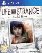 jeu video - Life is Strange - Edition Limitée