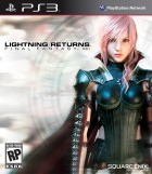 Mangas - Lightning Returns - Final Fantasy XIII