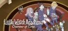Jeu Video - Little Witch Academia: chamber of time