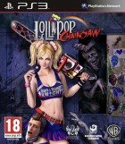 Jeu video -Lollipop Chainsaw