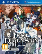 Mangas - Lost Dimension