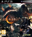 jeu video - Lost Planet 2