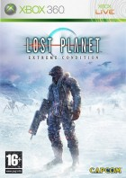 Jeu video -Lost Planet
