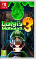 Mangas - Luigi's Mansion 3