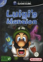 Jeu Video - Luigi's Mansion