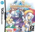 Jeu Video - Luminous Arc