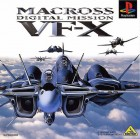 Jeu Video - Macross Digital Mission VF-X
