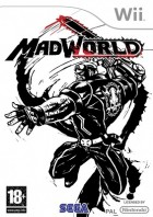 Jeu Video - MadWorld