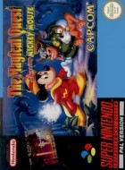 Jeu Video - Magical Quest Starring Mickey Mouse