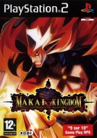 Jeu Video - Makai Kingdom - Chronicles of the Sacred Tome