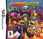 jeux video - Mario & Luigi - Partners in Time