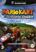 Jeu Video - Mario Kart - Double Dash !!