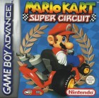 Jeu Video - Mario Kart Super Circuit