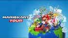 jeu video - Mario Kart Tour