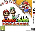 Jeu Video - Mario & Luigi: Paper Jam Bros.