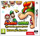 Jeu Video - Mario & Luigi: Voyage Au Centre De Bowser + L'épopée De Bowser Jr.
