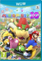 Jeu Video - Mario Party 10