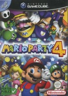 Jeu Video - Mario Party 4