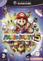 Jeu Video - Mario Party 5